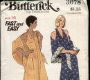 Butterick 3678