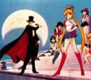 Sailor Moon (series)