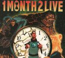 Heroic Age: One Month to Live Vol 1 3