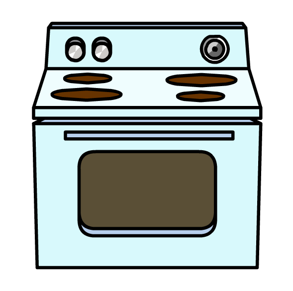 Cartoon Electric Cooker ~ Image electric stove club penguin wiki the free