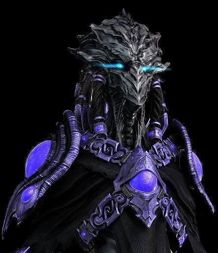 Xel Naga Starcraft Fan Fiction Wiki
