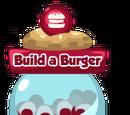 Build A Burger Mystery Egg