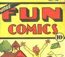 More Fun Comics Vol 1 11