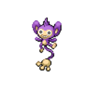 Aipom NB hembra.png