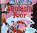 What If: Fantastic Four Vol 1