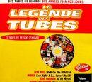 La Légende Des Tubes: Volume 35
