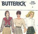 Butterick 3428
