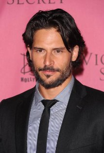Joe Manganiello - Scrubs Wiki