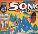 Sonic the Comic Issue 194