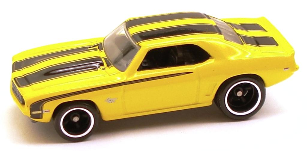69 Chevy Camaro Hot Wheels Wiki