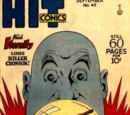 Hit Comics Vol 1 42
