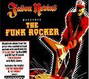 Jason Nevins Presents The Funk Rocker