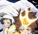 Katekyō Hitman Reborn! Target 4 OST