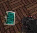 Halo: Reach Datenpads