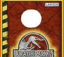 Jurassic Park III (Kaiyodo)