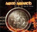 Amon Amarth - The Pursuit fo Vikings (video)