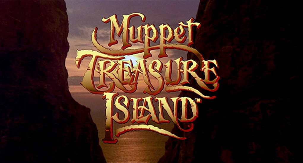 Treasure Island Author