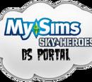 Portal:MySims SkyHeroes (DS) Characters