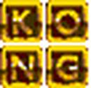 DKC Sprite KONG-Buchstaben.png
