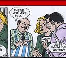 George and Lynne