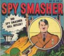 Spy Smasher Vol 1 10