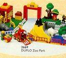 2669 Maxi Zoo