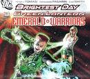 Green Lantern: Emerald Warriors Vol 1 3
