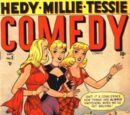 Comedy Comics Vol 2 3