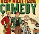 Comedy Comics Vol 2 5