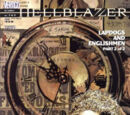 Hellblazer issue 163