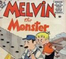 Melvin the Monster Vol 1 1