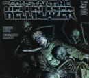 Hellblazer issue 222