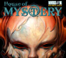 House of Mystery Halloween Annual 1