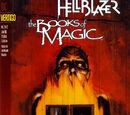 Hellblazer The Books of Magic issue 2