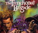 The Trenchcoat Brigade issue 3