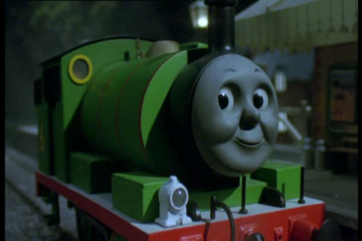 Percy The Small Engine Other Holiday Specials Wiki