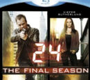 24: Season Eight Blu-Ray Collection