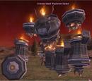 Ironclad Pulverizer