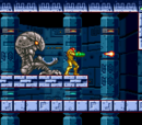Lista de mejoras de Metroid: Zero Mission