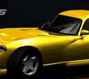 Dodge Viper GTS (1996)
