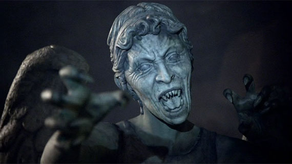 Weeping Angels - Doctor Who Wiki  Weeping Angels ...