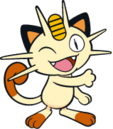 Meowth (dream world).png