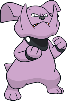Vuestros 'Fakémon' preferidos Granbull_%28dream_world%29