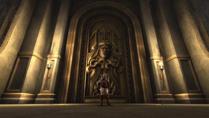 Basilisk God Of War