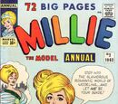 Millie the Model Annual Vol 1 2