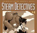Steam Detectives