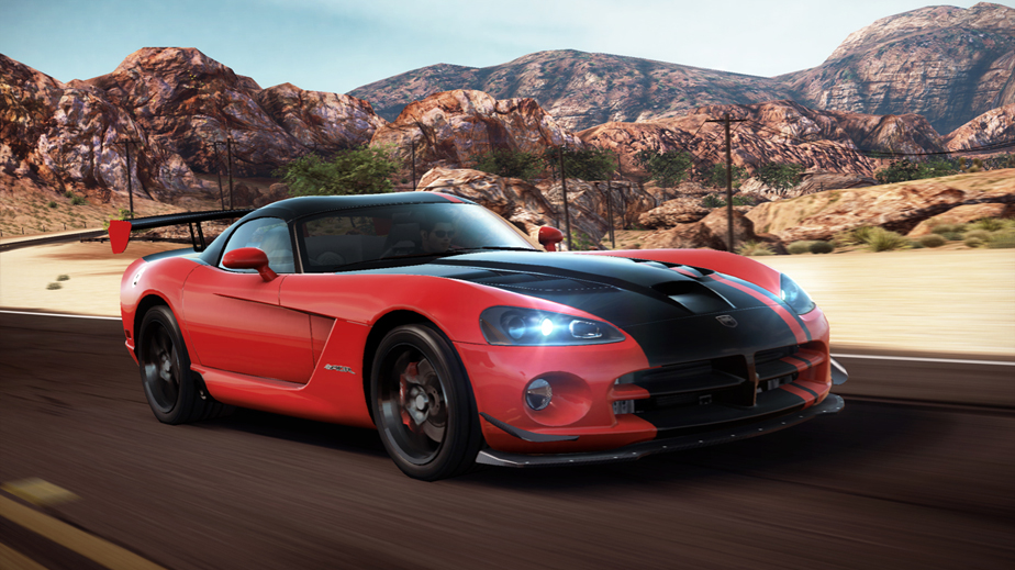 Dodge Viper Srt 10 Acr Need For Speed Wiki Wikia