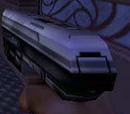 Talon M2A3 .45 Caliber Pistol