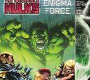 Incredible Hulks: Enigma Force Vol 1 2