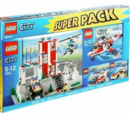 66193 City Super Pack